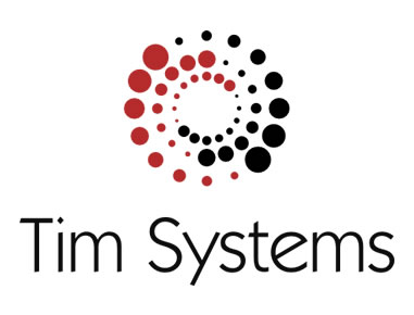 Tim Systems human resources application reporting design.